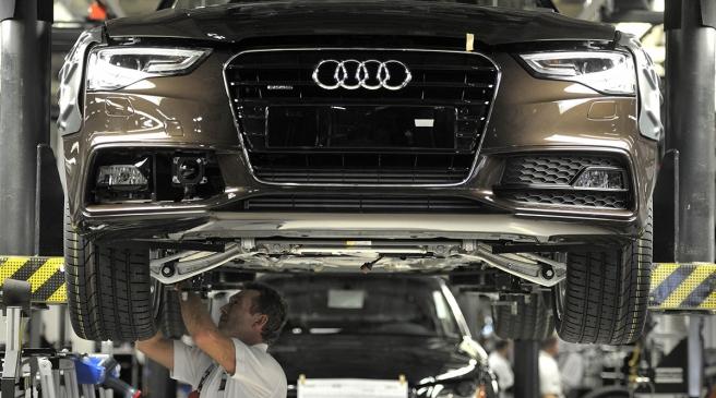 Photo of Audi priznao da je koristio ilegalni software za namještanje eko-testova