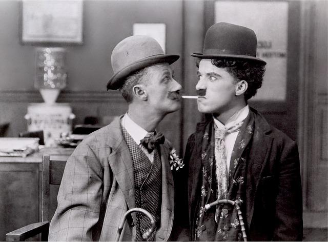 Photo of Charlie Chaplin: Kada sam zaista počeo voljeti sebe