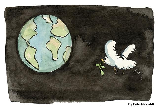 Photo of Danas se obilježava Međunarodni dan mira