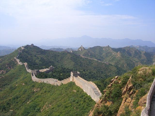 Photo of 10 činjenica koje niste znali o Kini