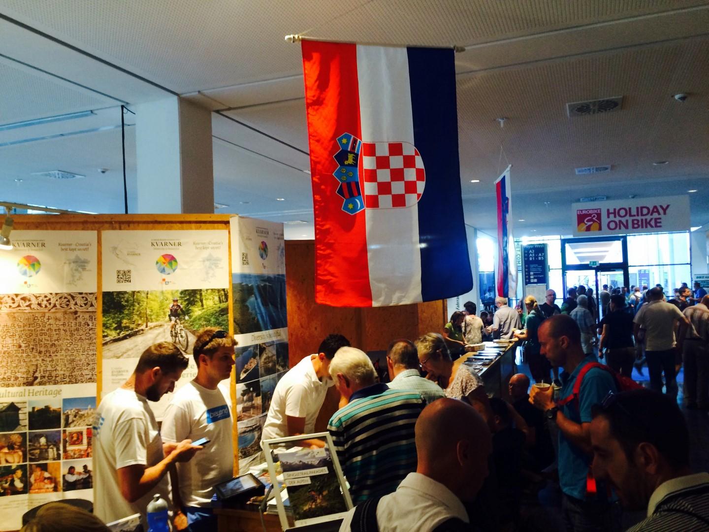 Photo of FOTO iz Njemačke: Vrijeme je za CIKLOTURIZAM i u Hrvatskoj?