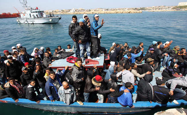 Photo of KOMENTAR TJEDNA: Nakon gospodarske uslijedila je migracijska kriza