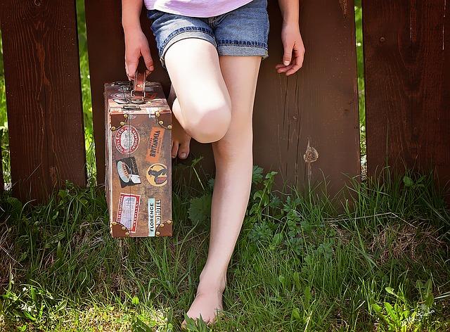 Photo of Što ne bismo trebali nositi sa sobom na putovanje?