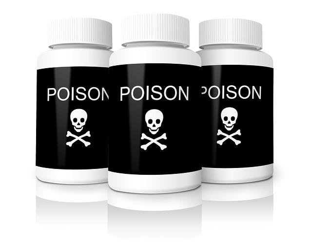 Photo of Kako ih izbjeći: Kemikalije i otrovi u našem domu