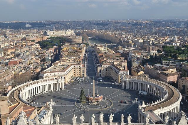 Photo of 10 zanimljivosti o Rimu