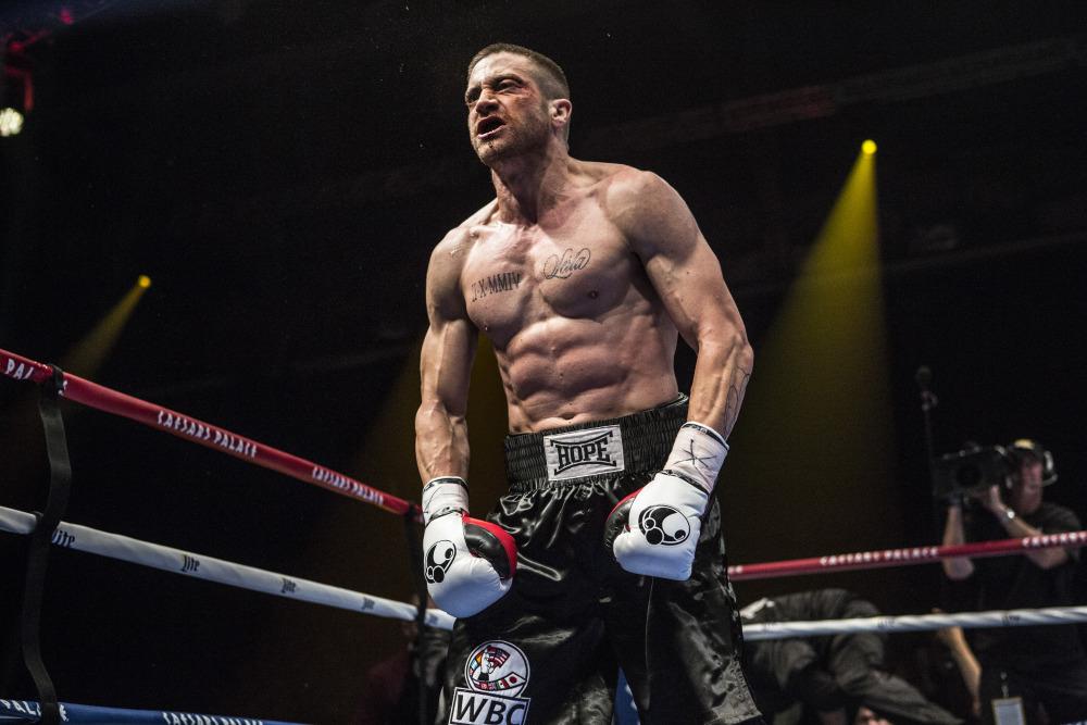 Photo of Recenzija filma SOUTHPAW: Rocky, stani u sjenu Gyllenhaala