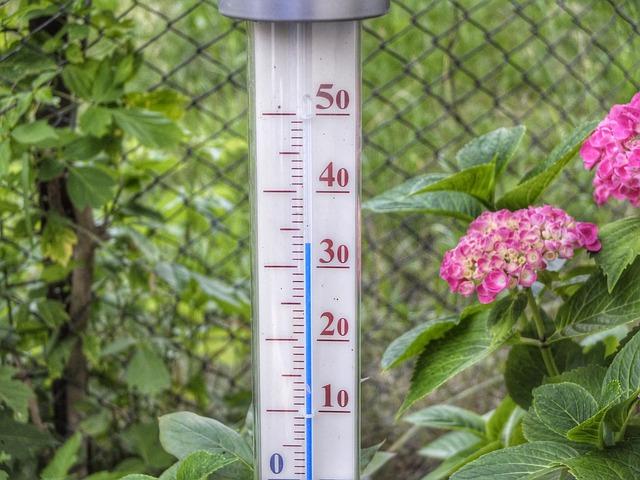 Photo of Sljedeće dvije godine u svijetu bi mogle biti najtoplije od kada postoje mjerenja