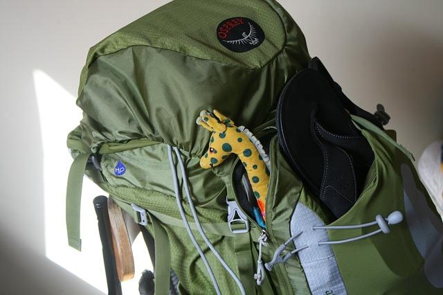 Photo of Za avanturiste: Kako spakirati ruksak za putovanje