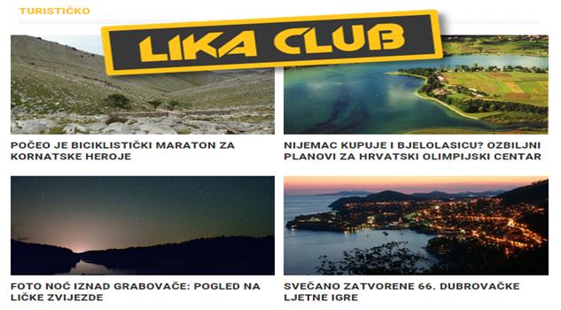 Photo of Nova kategorija na portalu – čitajte TURISTIČKO