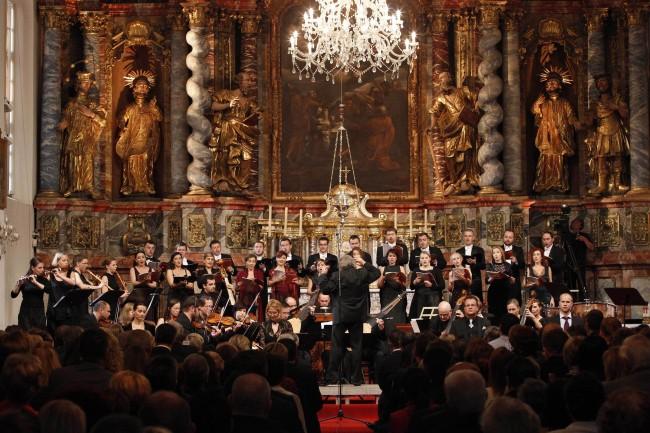 Photo of Varaždinske barokne večeri