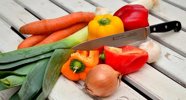 Photo of Znate li koje je idealno vrijeme kuhanja povrća?