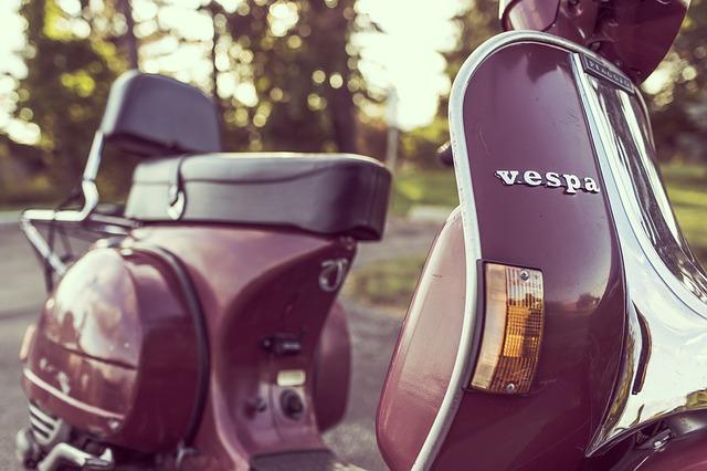 Photo of Vespa: Priča o legendarnom motociklu