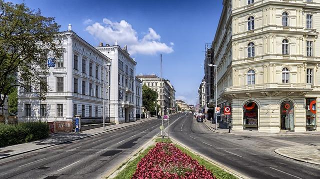 Photo of U ovim ulicama nekretnine se prodaju rijetko: najskuplje ulice svijeta