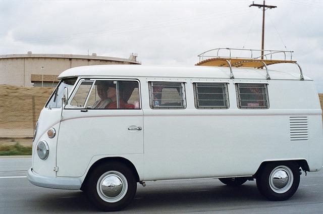 Photo of Vraća se VW minibus?