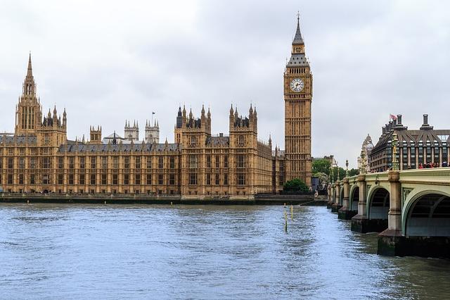 Photo of Ovo niste znali o Londonu