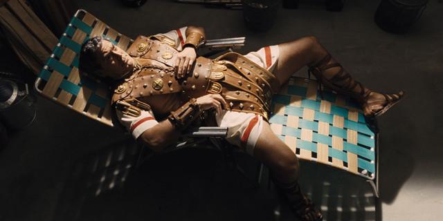 Photo of Novi film braće Coen: Ave Caesar