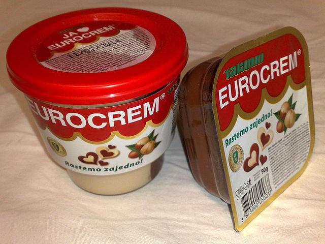 Photo of Eponimi: Nije svaki čokoladni namaz eurokrem, niti je svaka pasta za zube kaladont!
