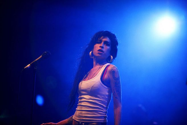 Photo of Dokumentarac o Amy Winehouse stigao u naša kina