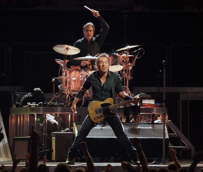 Photo of Bruce Springsteen priprema novi album