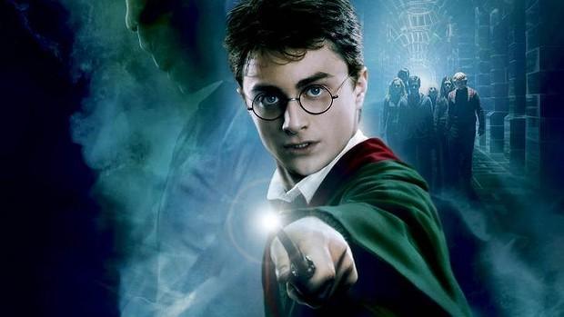 Photo of Harry Potter se vraća