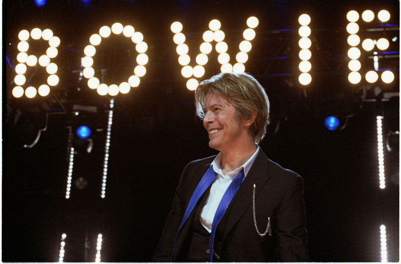 Photo of David Bowie izdaje novi album