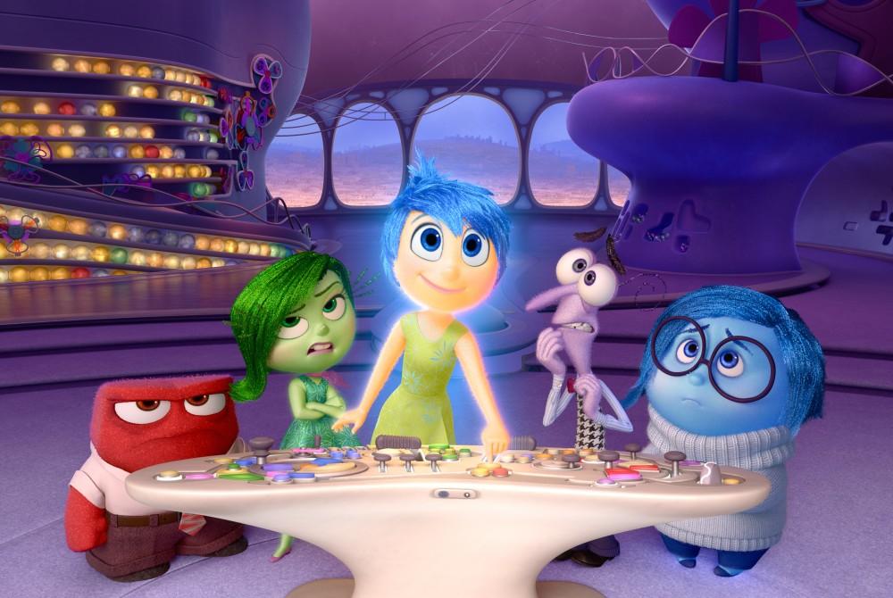 Photo of Recenzija filma INSIDE OUT: Roditelji, ovako razmišljaju vaša djeca