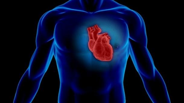 Photo of Srce različito stari kod muškaraca i žena