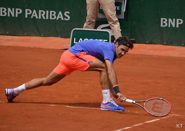 Photo of Roger Federer doživio veliki poraz