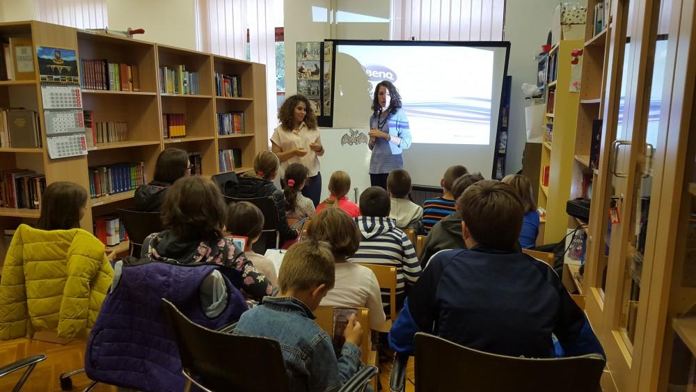 Photo of Završen tečaj francuskog jezika u Grabovači