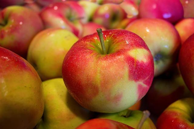 Photo of 20. listopada – Svjetski dan jabuka
