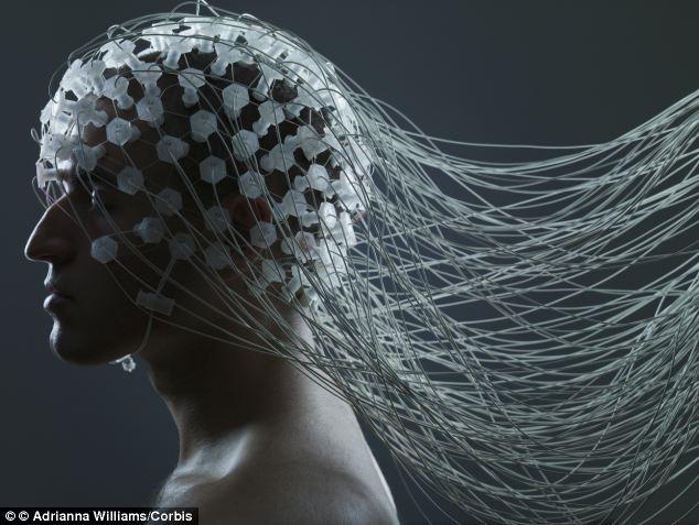Photo of Povezali mozgove preko Interneta