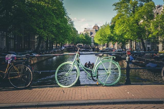 Photo of Aplikacija za zaštitu vašeg bicikla