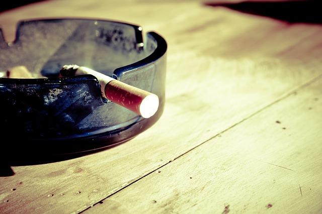 Photo of VIDEO: Smola iz pluća pušača pretvorena u tintu
