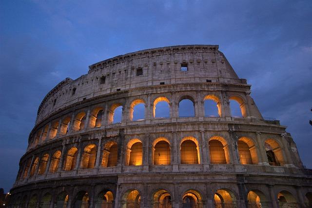 Photo of Doznajte zašto godišnje milijuni turista posjete Rim