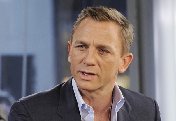 Photo of Daniel Craig ostaje James Bond
