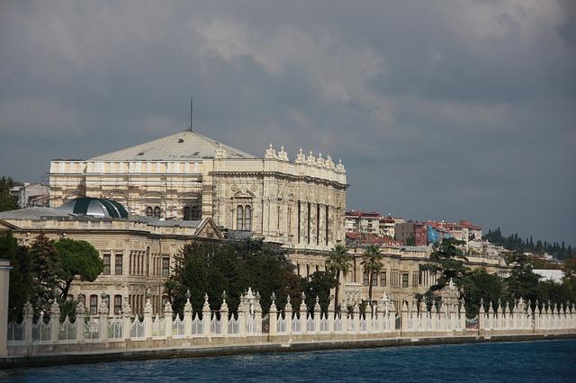 Photo of Najluksuzniji hotel krije se u Istanbulu