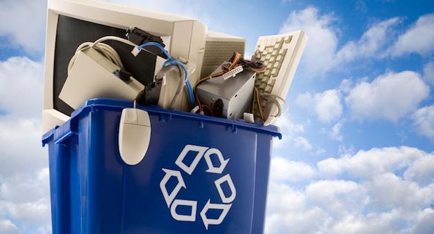 Photo of SPECTAR MEDIA: Obavijest o zbrinjavanju električnog i elektronskog otpada