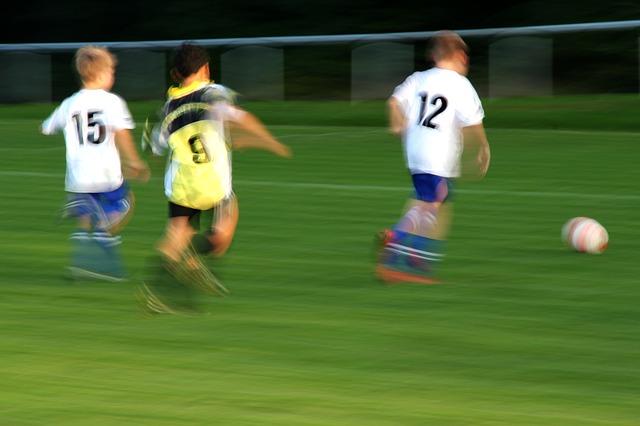 Photo of Kinetički nogometni teren: Igrajući nogomet djeca proizvode električnu energiju
