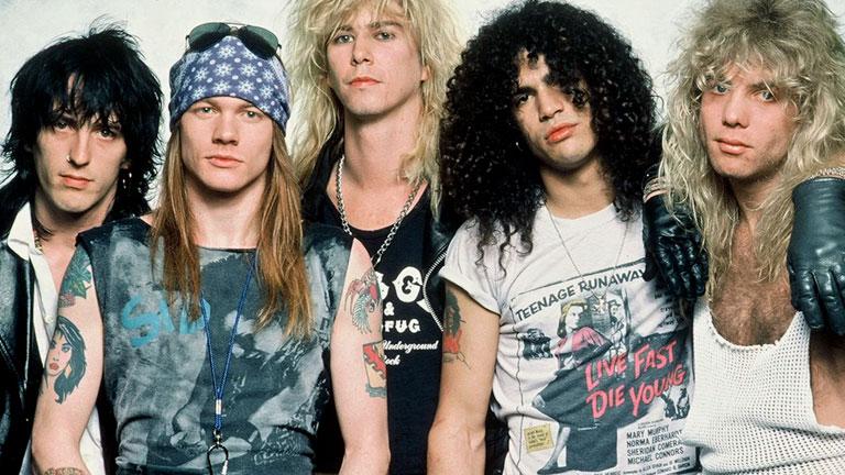 Photo of Ponovno okupljanje Guns 'N' Rosesa?
