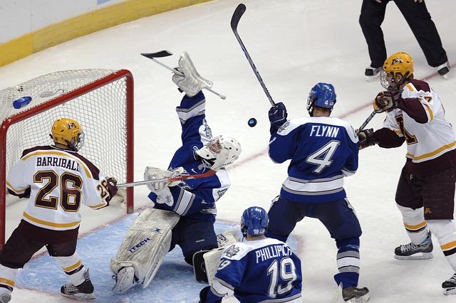 Photo of Hokejaši Medveščaka doživjeli poraz