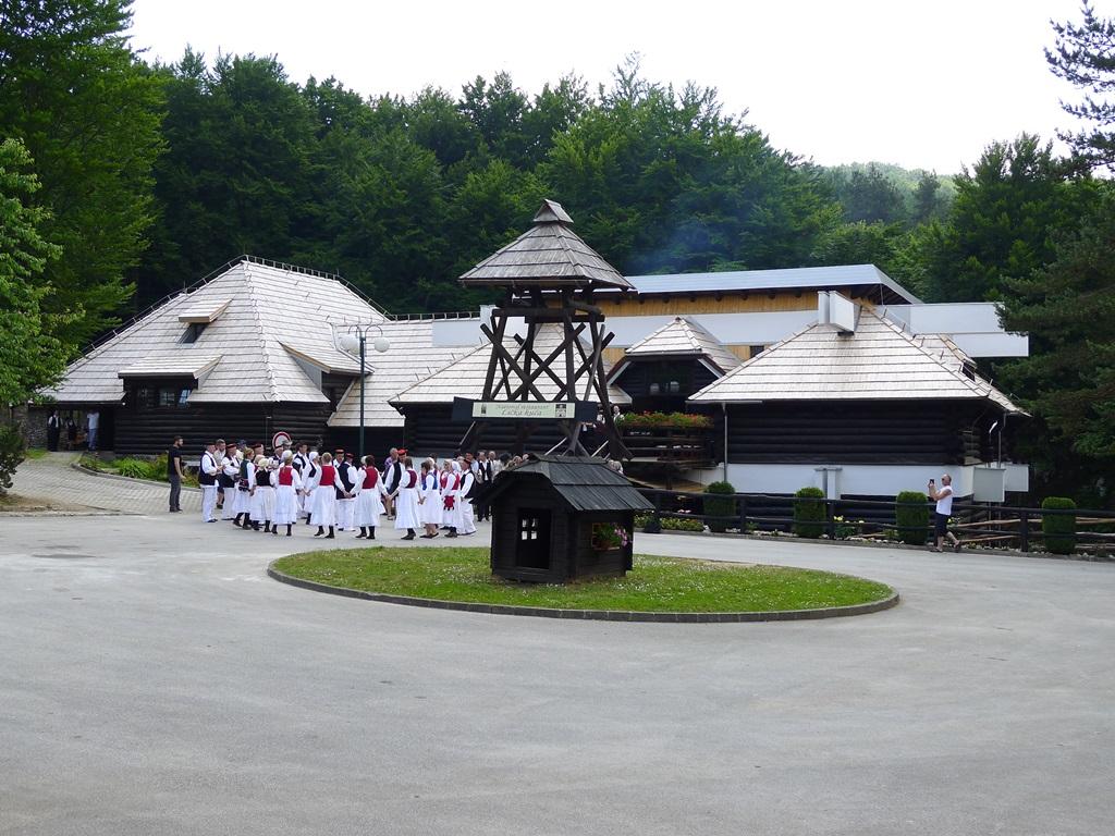 Photo of Lička kuća danas domaćin kuharskom projektu