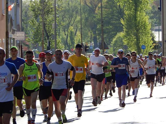 Photo of Na 24. Zagrebačkom maratonu očekuje se 10 000 natjecatelja