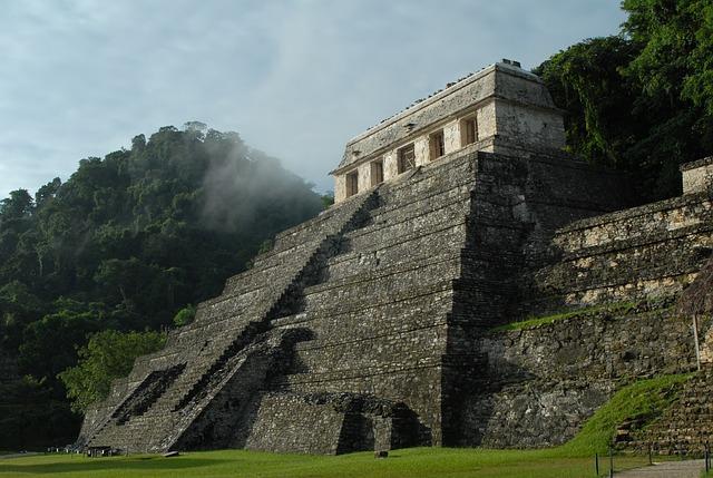 Photo of Najčuvanije tajne Meksika
