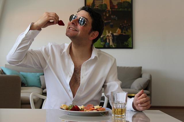 Photo of Način na koji jedemo otkriva našu osobnost