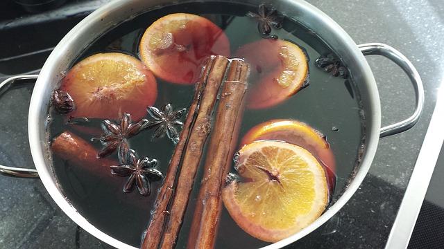 Photo of Recept za najfinije kuhano vino