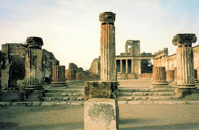 Photo of Prokletstvo grada koji ostao zaustavljen u vremenu