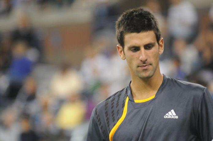 Photo of Novak Đoković izborio finale ATP Mastersa u Londonu