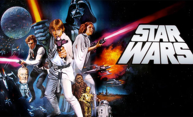 Photo of Star Wars likovi kao antičke skulpture