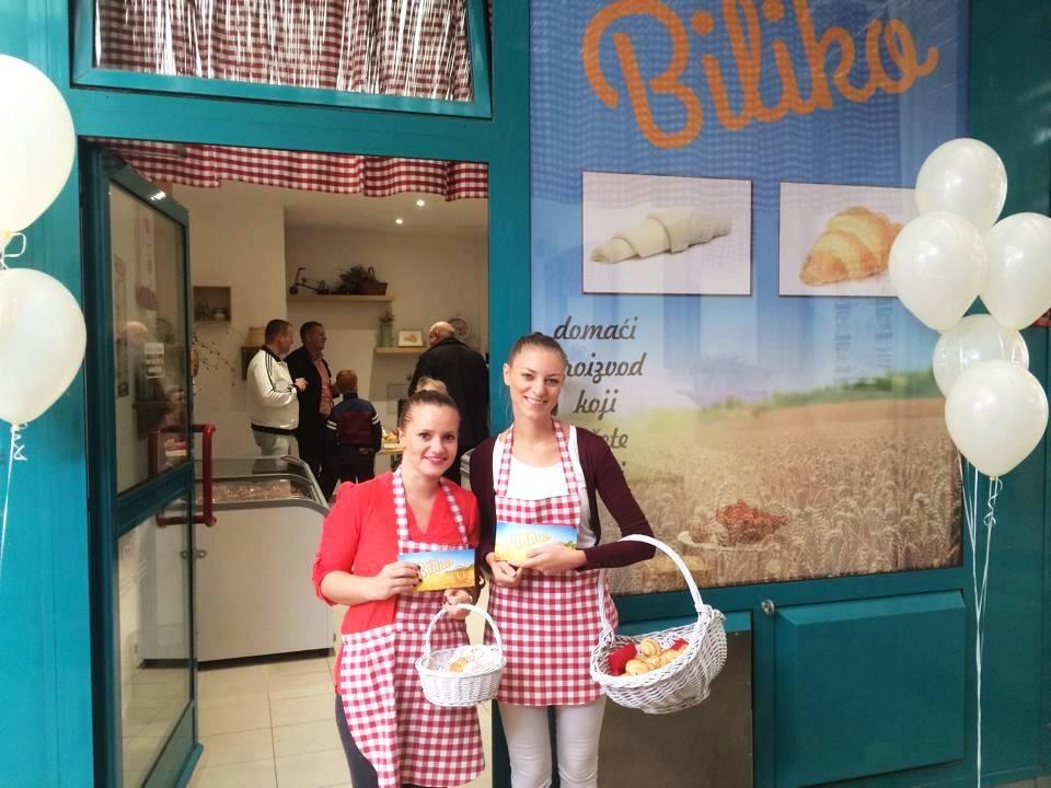 Photo of Probajte smrznute BILIKO proizvode na Jarunu u Zagrebu