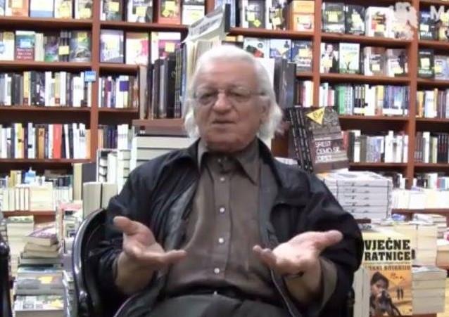 Photo of Preminuo utemeljitelj moderne čakavske poezije Nikola Kraljić